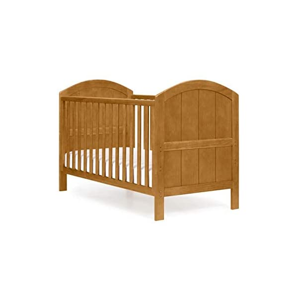 Mothercare Marlow Cot Bed, Antique Mothercare  4