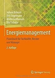Energiemanagement: Praxisbuch für Fachkräfte, Berater und Manager
