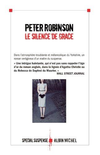 Le Silence de Grace (A.M. SP.SUSPEN)
