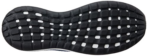 adidas Energy Bounce 2 M, Scarpe da Corsa Uomo, 49 1/3 EU Multicolore (Amarillo / Blanco / Azul (Amaimp / Ftwbla / Eqtazu))