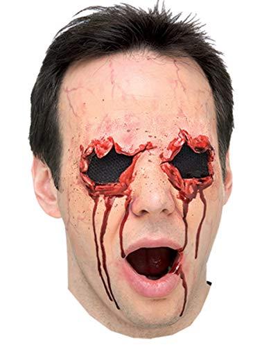 te Halloween Make-up Latexwunde ()