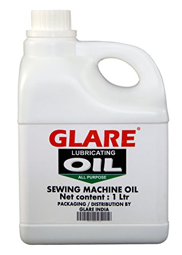 GLARE INDIA Multipurpose lubrication Oil (1 L)