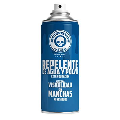 Motorrevive - Repelente de Agua y Polvo para Coche, Antilluvia - 400...