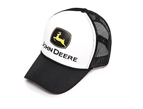 john-deere-maglia-cappellino-con-visiera-pre-curvate-cool-cap-5-black-taglia-unica