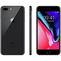 Apple iPhone 8 Plus 64 GB UK SIM-Free Smartphone - Space Grey