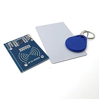 AptoFun RC522 IC Card RFID Reader Module RF Reader Modul für Arduino, Raspberry Pi