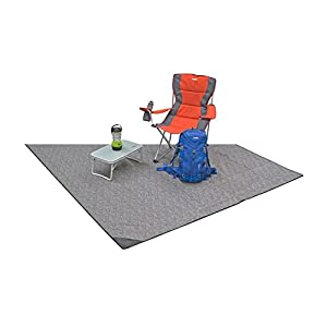 41dkCa jJsL. SS300  - Vango Universal Carpet 230 x 210cm