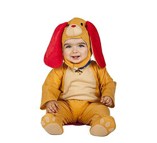 Disfraz de Perro Infantil (3-4 años)
