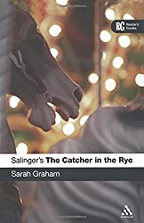 Salinger's The Catcher in the Rye (Continuum Reader's Guides (Paperback))