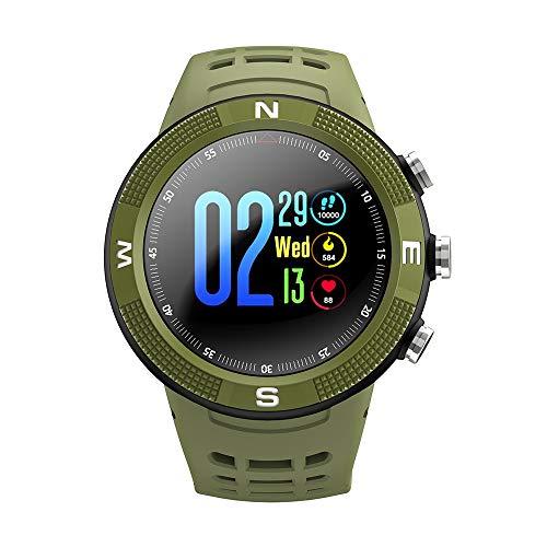 Reloj inteligente TCFZSNB Reloj Deportivo Inteligente