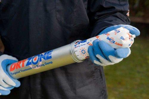 Zoom IMG-2 safeguard europe ltd dryzone pistola