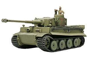 The Hobby Company - Maqueta de tanque Tamiya escala 1:48 (32529)