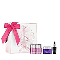 LANCOME Renergie Set For Women - Multi Glow Cream 50 ml +Renergie Nuit Lift 15 ml +Advanced Genifique 7 ml