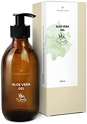 Aloe Vera Gel 95%