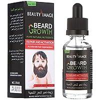 Moliies Sexy Bart Schnurrbart Brust Haarwachstum Essenz Flüssigkeit Dicker Essenz Öl Enhancer 40 ml Feuchtigkeitscreme... preisvergleich bei billige-tabletten.eu
