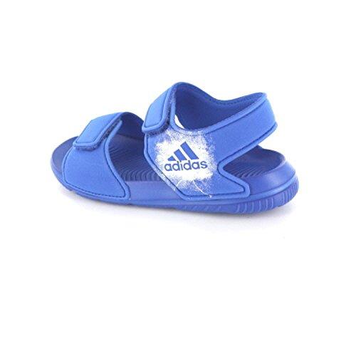 Bilder von adidas Unisex-Kinder Altaswim I Badeschuhe BA9281 6