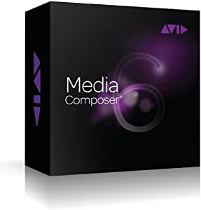 Avid Media Composer 5.x, inkl. Production Suite, Win/Mac, Englisch