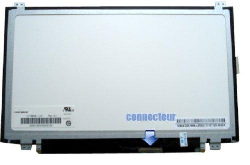 """Dalle Ecran 11.6"""" LED pour ordinateur portable ACER Aspire One 756 AO756-CM874G32KK - Visiodirect -"""