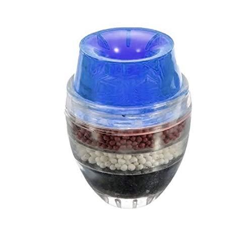 Preisvergleich Produktbild LouiseEvel215 Wasserhahn Düse Wasserfilter Adapter Wasserfilter Wasserhahn Belüfter Diffusor Zubehör Wasserhahn