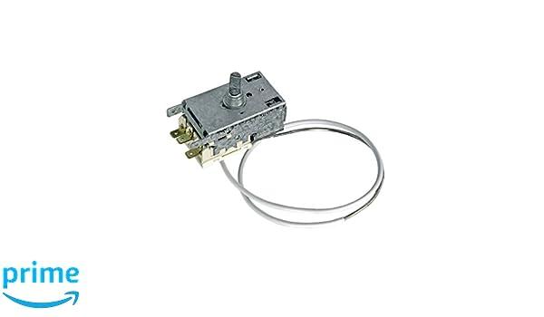 Aufbau Kühlschrank Thermostat : Thermostat temperaturregler k s ranco kühlschrank liebherr
