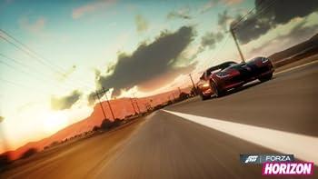 Forza Horizon - [Xbox 360] 5