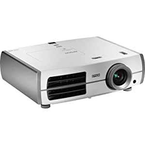 Epson PowerLite Home Cinema 8350 Vidéoprojecteur