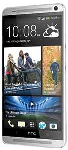 HTC One Max UK SIM-Free Smartphone - Silver (16GB)