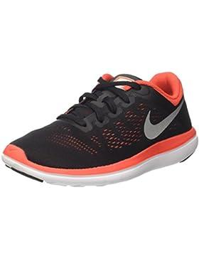 Nike Unisex-Kinder Flex 2016 Rn Gs Laufschuhe