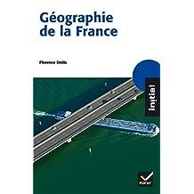 Initial - Géographie de la France