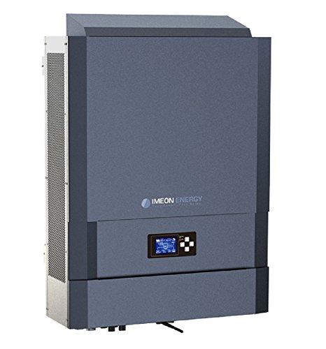 IMEON 3.6 Smart Grid Wechselrichter für optimalen Eigenverbrauch