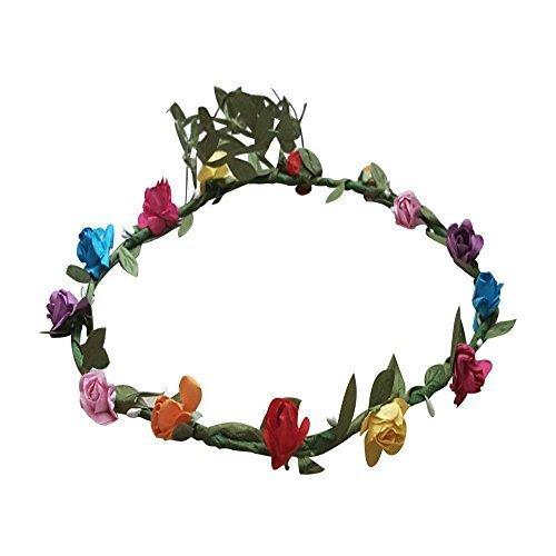 ladies-floral-flower-festival-wedding-hair-garland-flower-crown-head-band-9-colours-multicoloured