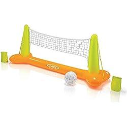 Intex 56508NP - Wasserspielzeug Volleyballnetz, 94 x 25 x 36 Zoll