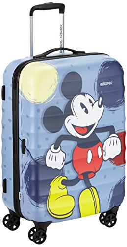 disney-by-american-tourister-palm-valley-spinner-67-24-mickey-koffer-67-cm-61-liter-micky-style