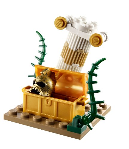 Imagen 8 de LEGO Atlantis 7978 - Ataque al Pescador (ref. 4584112)