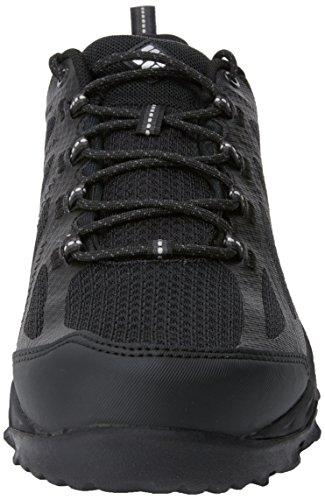 Columbia Herren Peakfreak XCRSN II Xcel Low Outdry Schwarz (Black, Lux)