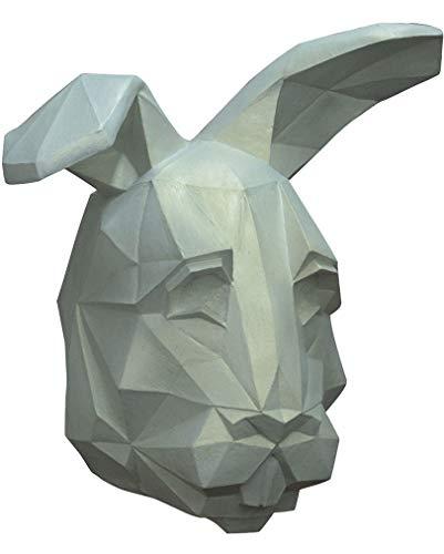 asen Maske für Karneval Kostüme ()