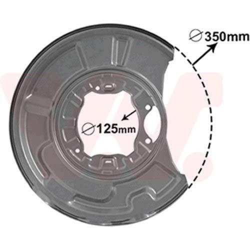 Preisvergleich Produktbild VAN WEZEL 3041374 Bremskraftverstärker