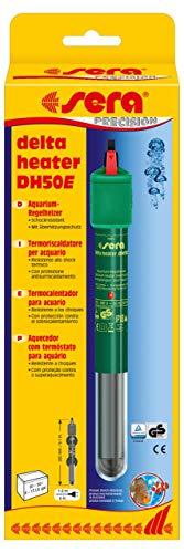 Sera 8703Delta Heater 50W-Un schockresistenter