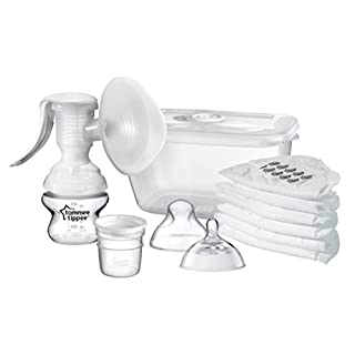 Tommee Tippee Closer to Nature - Sacaleches manual (B0026OO2BQ) | Amazon price tracker / tracking, Amazon price history charts, Amazon price watches, Amazon price drop alerts