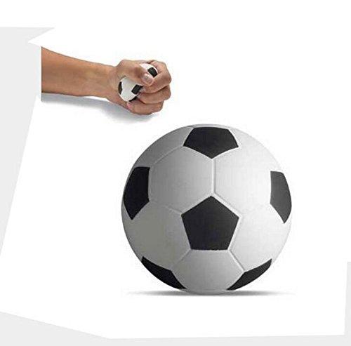 Cadeau élégant Jouets éducatifs pour enfants Jouet modèle de football Slow Repression Compression Ballon de décompression
