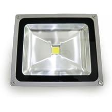 Nealed - Foco prouector led de exterior 50w equivalente a 400w- resistente al agua- 2800 lm -220 V- 30000 horas - NEPR001