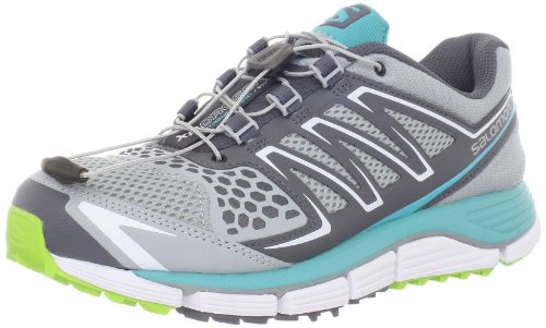 Salomon XR Crossmax 2 women GRAU 327962 Grösse: 38, Grau, 45 1/3 EU
