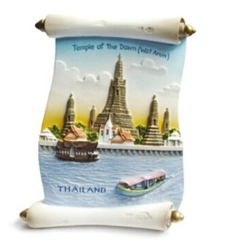 plaque-decorative-arun-temple-bangkok-thailande-souvenir-3d-thai-fabrique-a-la-main-craft