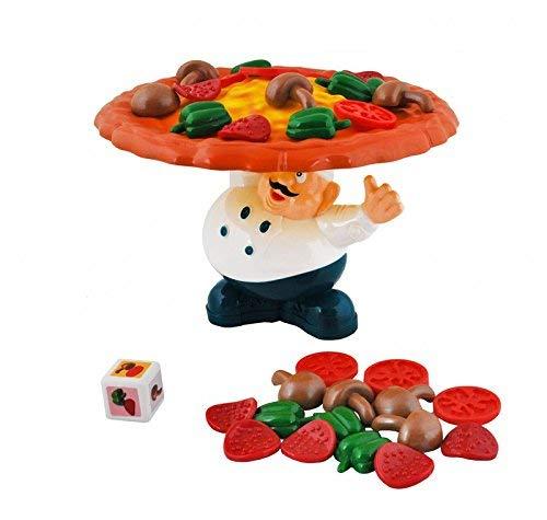 Unbekannt Geschicklichkeitsspiel Spielzeug Pizza Lebensmittel Master Chef Kinder Arcade Spiel
