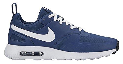 Zapatillas De Gimnasia Nike Air Max Vision, Azul Para Hombre (azul Marino / Blanco / Negro)