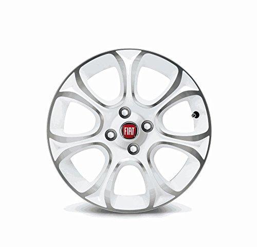 Fiat Grande Punto / Punto Evo 16'' Leichtmetallfelgen / Alufelgen / Satz Felgen -