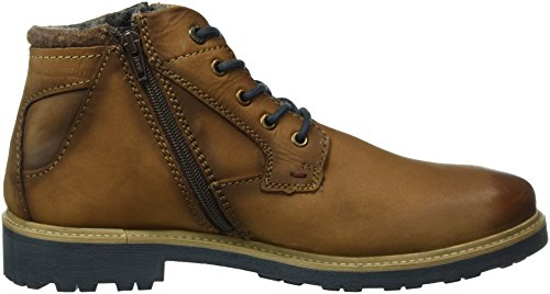 bugatti Herren 311179341500 Desert Boots Braun (mid-brown 6400)