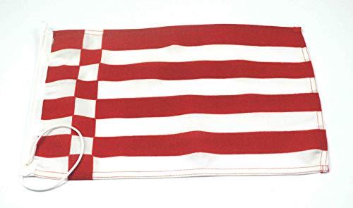 Lindemann Kabinenausrüstung Flagge 20 x 30 cm BREMEN SB Pack, 50095