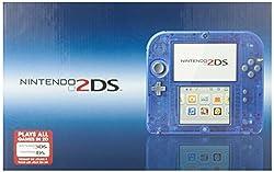 Nintendo Nintendo 2DS - Nintendo Nintendo 2DS - Crystal Blue