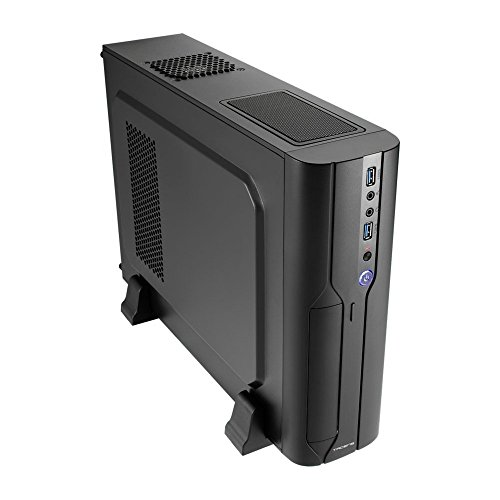 Tacens 2ORUM3500 - Caja de ordenador de sobremesa, micro ATX